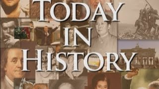 Today in History  / July 11