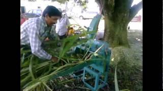 getlinkyoutube.com-PICADORA / ENSILADORA NOGUEIRA EN-6500 - SEGUNDA PARTE (PRUEBA DE ESTRESS)