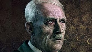 128 Yr Old Man Claims To Be Hitler