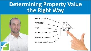 getlinkyoutube.com-Determining Property Value the Right Way