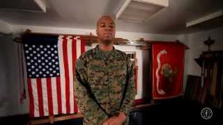 Stand - Music Video (feat. Cpl. Kyle Carpenter)