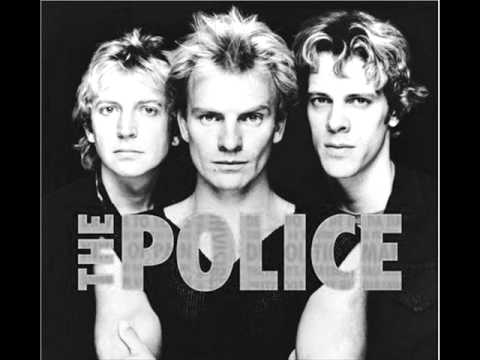 So Lonely - The Police