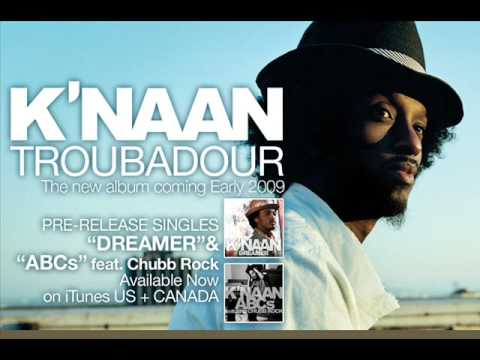 K'naan - ABC's (High Quallity)