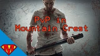 Infestation #2 - PvP in Mountain Crest.