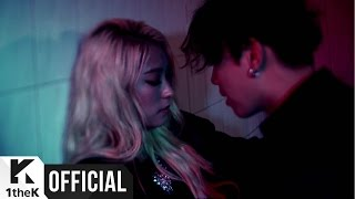 getlinkyoutube.com-[MV] Jooyoung(주영) _ Wet (Feat. Superbee(슈퍼비))