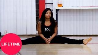 getlinkyoutube.com-Bring It!: Miss D's Nerves Are Starting to Crack (S3, E13) | Lifetime
