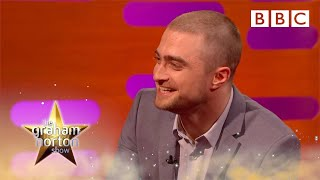 Daniel Radcliffe Raps Blackalicious'