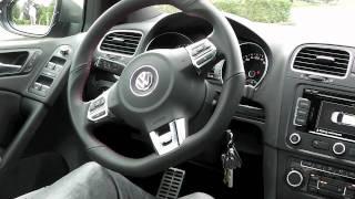 getlinkyoutube.com-Volkswagen Park assist demonstratie