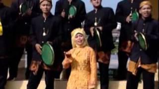 Qasidah Rebana LASQI Kota Bogor 1