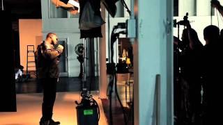 Gucci mane photo shoot de son nouvel album - The appeal