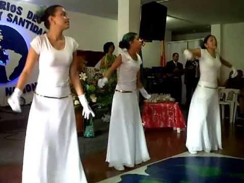 Danza para el día de las Madres Cristiana