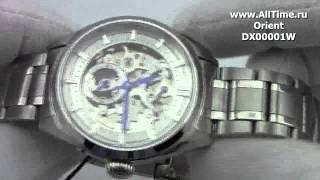 Мужские японские наручные часы Orient DX00001W