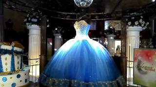 getlinkyoutube.com-QUINCEANERA QUINCEANERAS DRESSES THE MOST SPECTACULAR BEAUTIFUL  DRESS WOW!