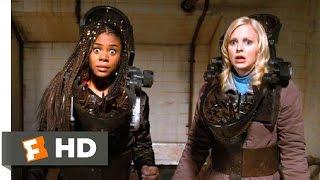 getlinkyoutube.com-Scary Movie 4 (9/10) Movie CLIP - See What Cindy Saw (2006) HD