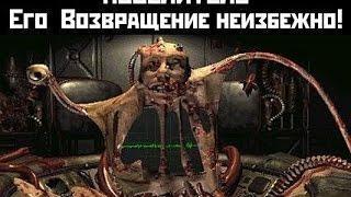 getlinkyoutube.com-История Мира Фаллаут - Создатель (Мастер) и Волт-Тек