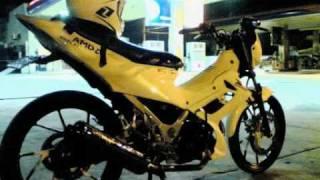 getlinkyoutube.com-BELANG 150R a.k.a RAIDER / SATRIA 150