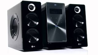 getlinkyoutube.com-LG FA166 Micro-System