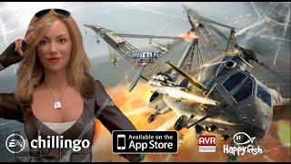 Battle Copters combattimenti aerei multiplayer su iOS e Android - AVRMagazine.com