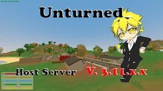 getlinkyoutube.com-Unturned Host Server V. 3.XX.X.X - สอนเปิดเซิฟเบต้าล่าสุด (แก้ไข) ผ่านHamachi