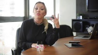 Daniele Fontana:  Mary Kay   Solucão diurna e noturna