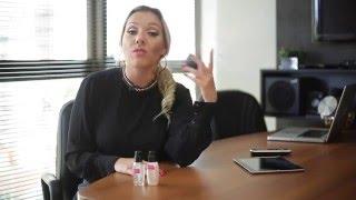 getlinkyoutube.com-Daniele Fontana:  Mary Kay   Solucão diurna e noturna