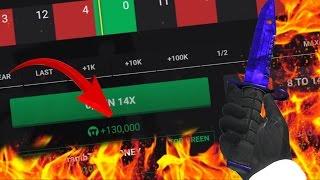 getlinkyoutube.com-HITTING DOUBLE GREEN WITH LAST BET!? - WINNING 4X OUR GAMBLING MONEY