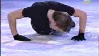 getlinkyoutube.com-Alexei Yagudin -  the best ice skater ever