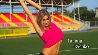 getlinkyoutube.com-Twerk Choreographer Anna Uskova