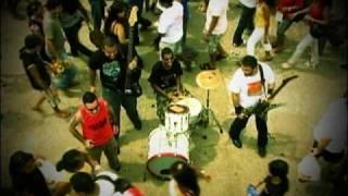 getlinkyoutube.com-DELINQUENTES clipe: Vagamundo