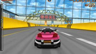 getlinkyoutube.com-Racing Game Flash & Dash
