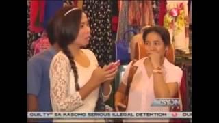 getlinkyoutube.com-Joblle Bascug Shoplifter in Cebu City