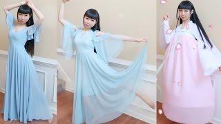 My Stunning Beautiful Dresses