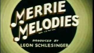 getlinkyoutube.com-Merrie Melodies 1936 - 1942 historical