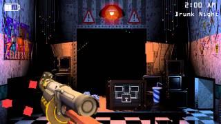 getlinkyoutube.com-Demoman plays Five Nights at Freddy's 2 (3k sub special)