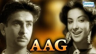 getlinkyoutube.com-Aag (1948) - Raj Kapoor, Nargis - Full Length High Quality Movie