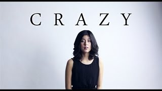 getlinkyoutube.com-Gnarls Barkley - Crazy (Cover) by Daniela Andrade