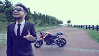 getlinkyoutube.com-Kaka & Zizan - Bawaku Pergi [OFFICIAL VIDEO]