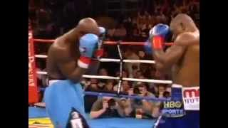 getlinkyoutube.com-Antonio Tarver vs  Glen Johnson I