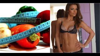 Правильное питание / Тренировки / Как ПОХУДЕТЬ БЫСТРО? Часть 2