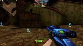 getlinkyoutube.com-CS:BTE 1.4 Fix Weapons - Zombie Mod 3 Gameplay!