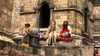 getlinkyoutube.com-Kathmandu Pashupatinath Temple