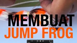 getlinkyoutube.com-JORAN.TV : EPS : CARA MEMASANG JUMP FROG