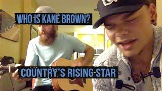getlinkyoutube.com-Who Is Kane Brown?