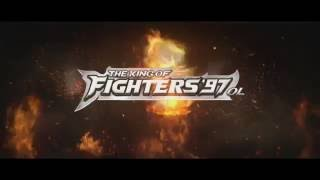 getlinkyoutube.com-The King of Fighters 97 OL Trailer