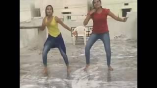 College girls pakka local song || janatha garege pakka local video song