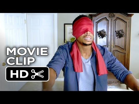 A Haunted House 2 Movie CLIP - Conjuring Wardrobe (2014) - Horror Comedy Sequel HD