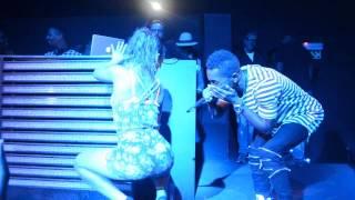 getlinkyoutube.com-Baixinho Requentado - Discoteca Luanda Quadradinho