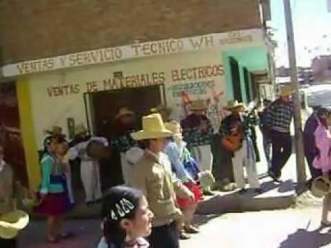 Música y Baile de Cajamarca (2013)