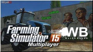 """getlinkyoutube.com-Farming Simulator 15 - #44 """"Czeski film"""""""