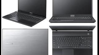 getlinkyoutube.com-Разборка Samsung NP305V5A Disassembly Samsung NP305V5A